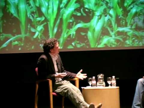 One Book One Marin: Dave Eggers Lecture: What is the what