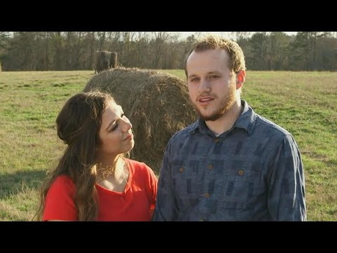 Josiah Duggar Is Engaged to Lauren Swanson!