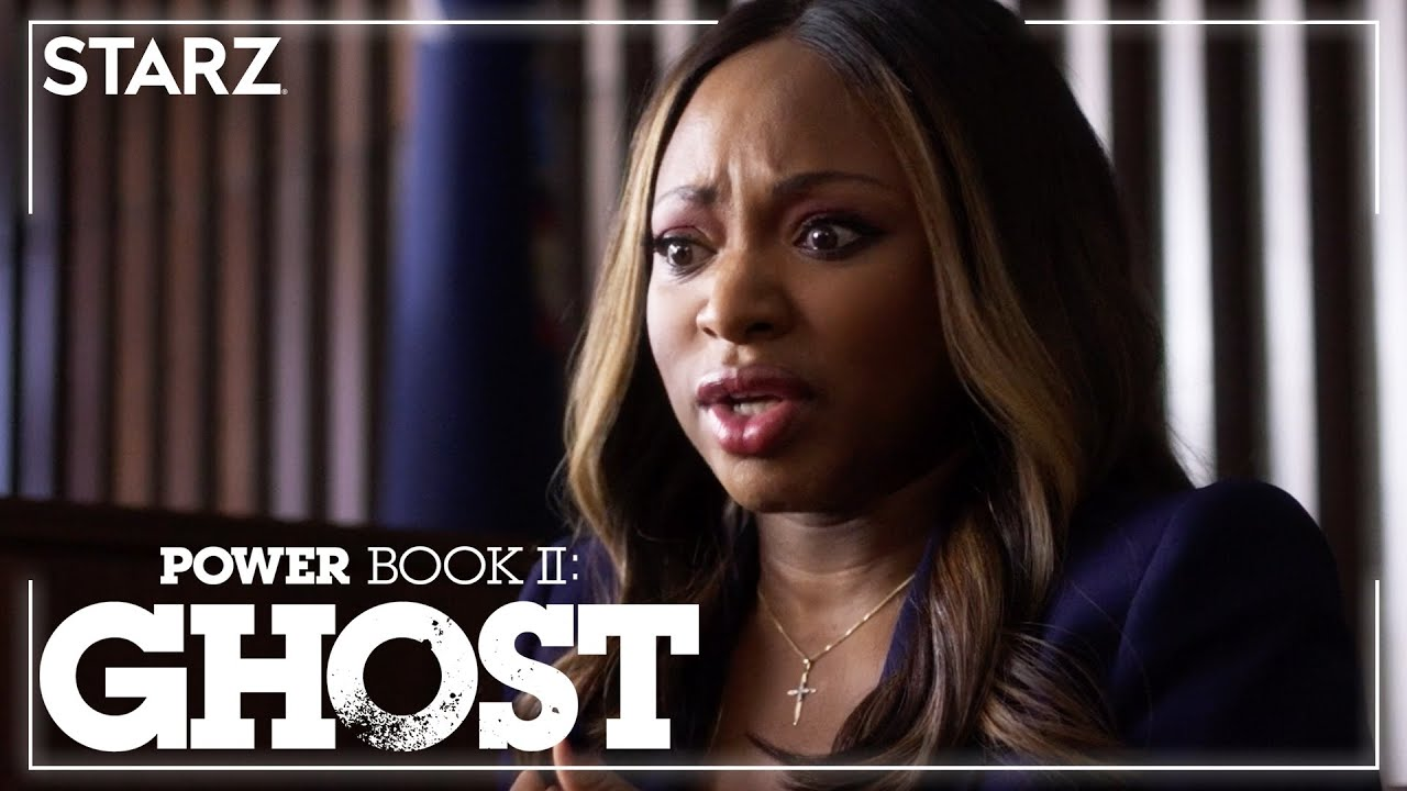 Download Inside the World Ep. 3 | Power Book II: Ghost | STARZ