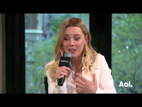Melissa George Discusses Working With David Lynch On