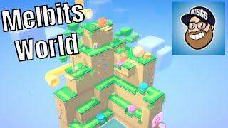 Melbits World for PS4 - Like Lemmings, but Fun for Kids