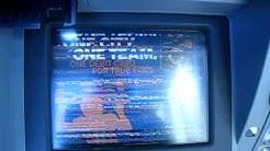 Broken Chase Bank ATM