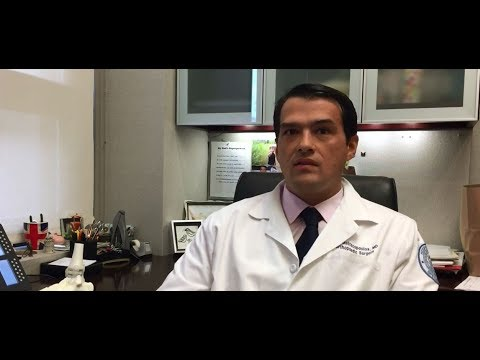 HSS Minute: Advancements in Ankle Replacement Surgery