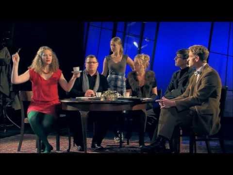 Die Friesische Teekanne - Der Film