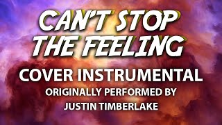 can-t-stop-the-feeling-cover-instrumental-in-the-style-of-justin-timberlake