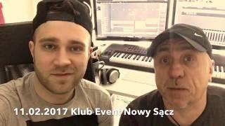 Freaky Boys - Zaproszenie na koncert - Klub Event, Nowy Sącz (11.02.2017)