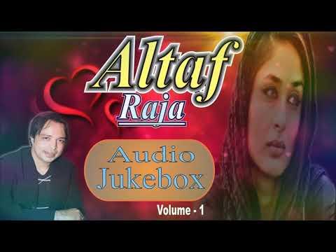 Altaf Raja Top 10 Sad Song Audio Jukebox