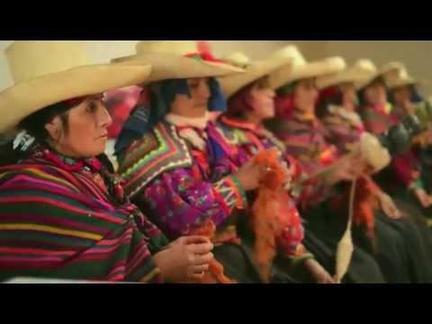 Peru culture creative industries