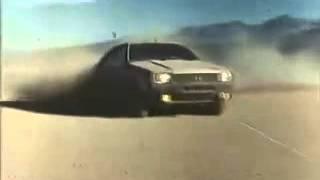 Publicidad Argentina -Renault Fuego 1983-