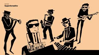 The Best Acid Jazz Funky Music - Black & Brown - The Glorious Masterpieces
