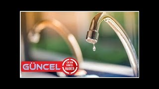 Son dakika... İstanbul'da su kesintisi (İstanbul'da sular ne zaman gelecek?)