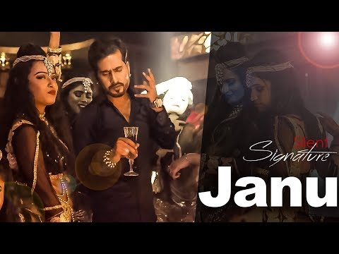 Janu || Item Song || SILENT SIGNATURE || Ranajit Das || wowmedia Entertainment || Nonstop Binodon