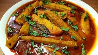 Drumstick Potato Curry Recipe l  सहजन की सब्जी बनाने की विधि