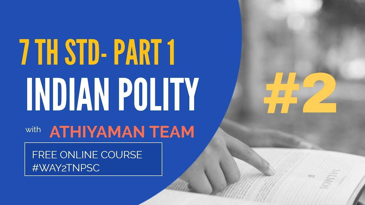 Laxmikant pdf polity tamil by indian