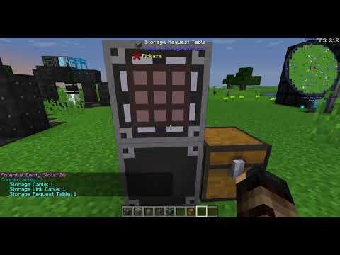 Simple Storage Network - Mods - Minecraft - CurseForge