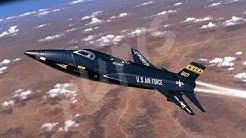 Top 3 | Maailman Nopeinta Lentokonetta
