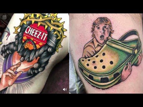 Worlds Worst Tattoos! #79