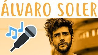 Álvaro Soler 🎵 - Beginner Spanish - Spanish Artists #4