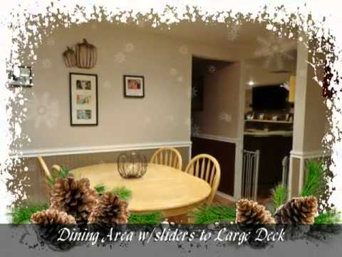House For Sale Riverdale New Jersey during the Holidays