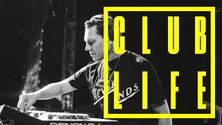 ClubLife by Tiësto Podcast 509 - First Hour