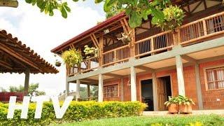 Finca Hotel Villa Ilusión en Pereira