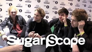 5SOS talk mental health and How Did We End Up Here movie spoilers