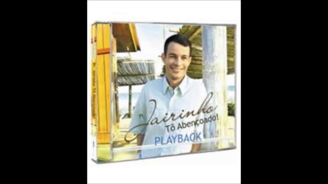 playback do pastor jairinho