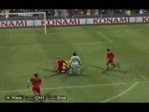 PES6 Highlights