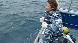 泰斗丸 マグロ延縄漁