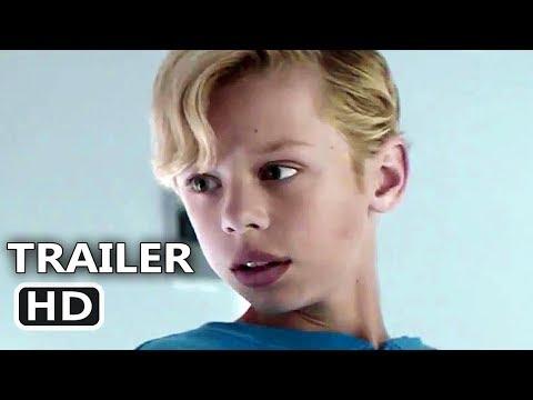 THE BOYS Season 1 Trailer Young Homelander (2020) TV Series HD