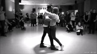 Repeat youtube video 20150515 Limburg Salsa Festival - Kizomba Suave - Doumb & Alina
