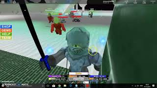 WE ARE ORCS WE MUST CAPTURE THE HUMANS! (ROBLOX)