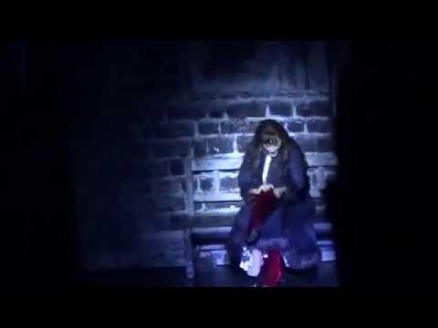 Die roten Stiefel (Le Bal des Vampires)