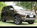 B7834 - 2016 Mitsubishi Pajero Sport Exceed QE Auto 4x4 Walkaround Video
