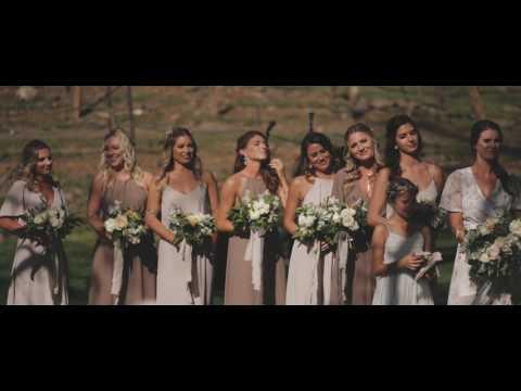 3/18/17  Wedding Video