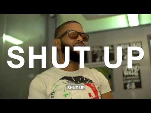 Jay Brave   Vegan Shut Up (Stormzy Parody)