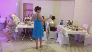 Песня мамы для дочери на свадьбе.