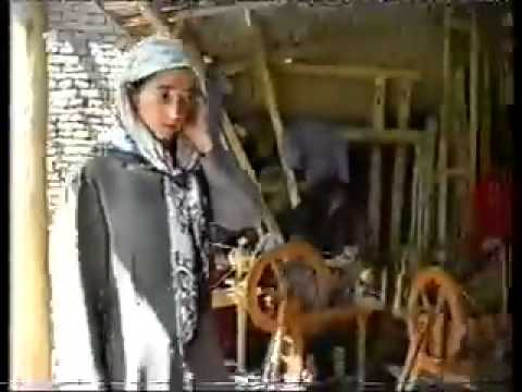 Afghanistan-Frauen in Faizabad