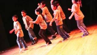 ARB's DANCE POWER Program