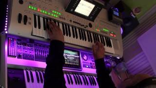 Koto - Visitors (Aliens Remix) Cover on T3 and G6
