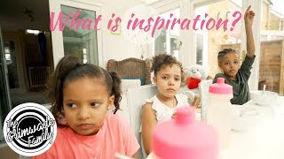 WHAT IS INSPIRATION? || INSPIRED BY NIPSEY HUSSLE