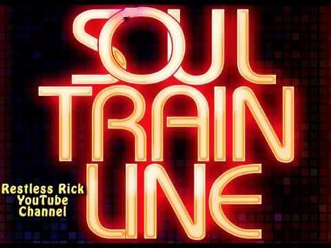 Soul Train Line Lil Bow Wow