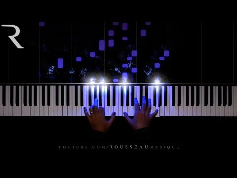 Alan Walker - Darkside (Piano Cover) [ft. Au/Ra and Tomine Harket]