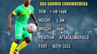 Ugo chukwuemeka