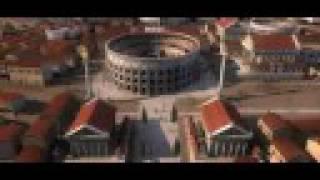 CivCity : Rome - In-Game Intro - English