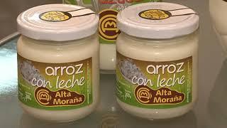 Productos lácteos Alta Moraña