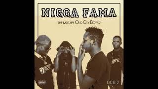 vuclip NIGGA FAMA - PHARMACIE