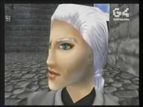 G4's Portal Season 1 Episode 29 -  Searching For Bodies