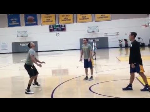 steph-curry-looking-healthy-steve-nash-helping-out