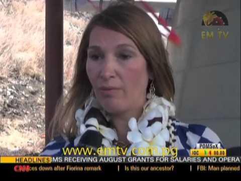 EMTV News Replay - 11th September, 2015